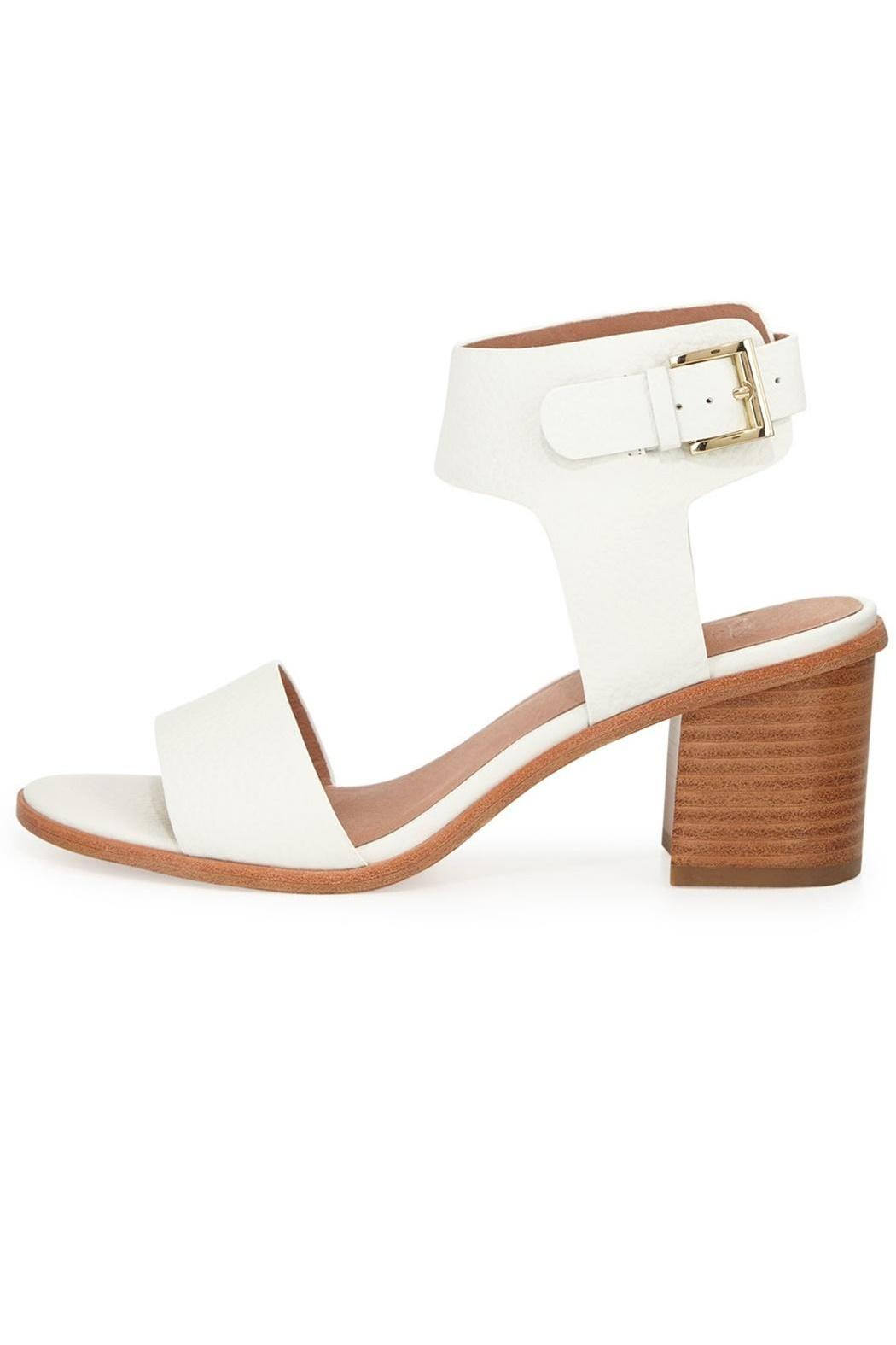 Joie Bea Sandals - Front Cropped Image