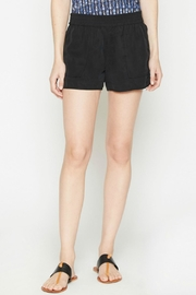 Joie Beso Shorts Black - Product Mini Image