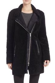 Joie Blaise Shearling Jacket - Product Mini Image