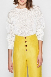 Joie Burney Summer Sweater - Front cropped