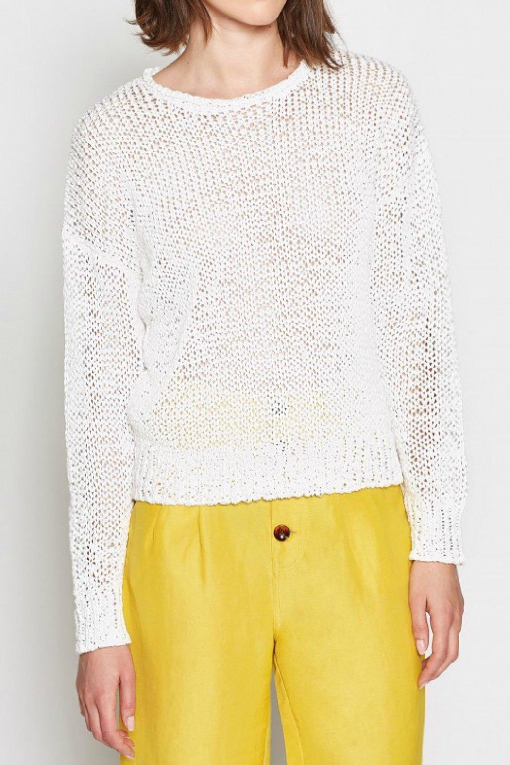 Joie Burney Summer Sweater - Side Cropped Image