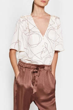 Joie Cadell B Top - Product List Image