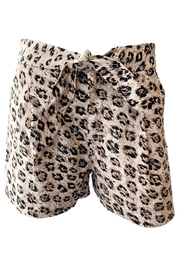 Joie Carden Shorts - Product Mini Image