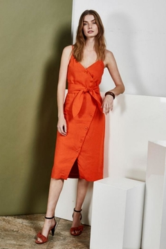 Joie Carnell Dress - Product List Image