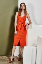 Joie Carnell Dress - Product Mini Image