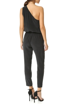 Joie Cassia Silk Jumpsuit - Alternate List Image