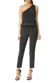 Joie Cassia Silk Jumpsuit - Product Mini Image
