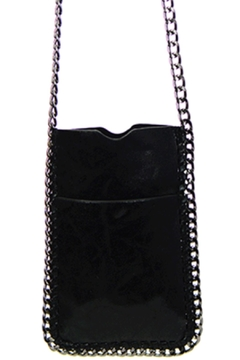 Joie Chain-Border Cell-Phone Bag - Alternate List Image