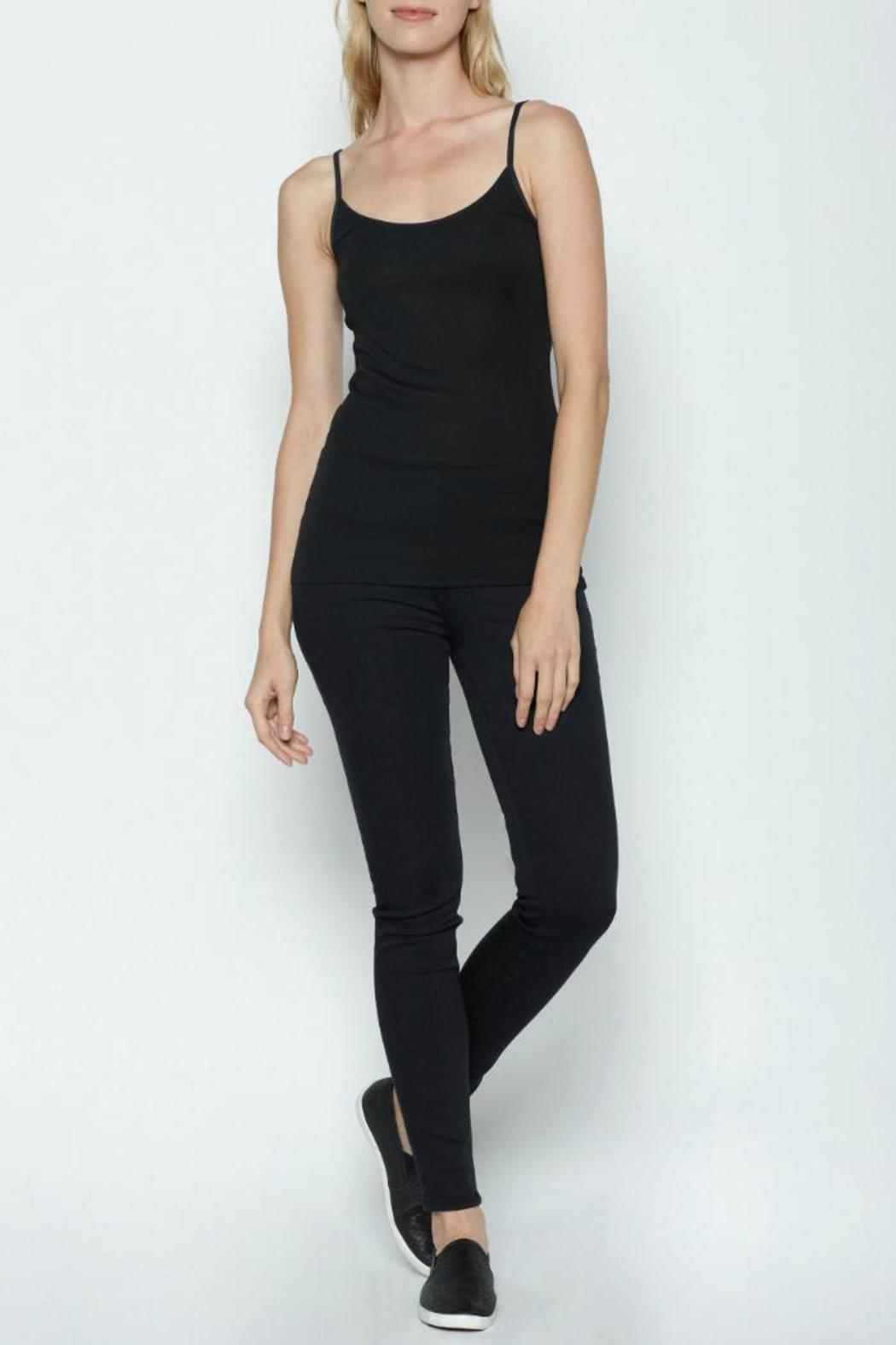 Joie Coraline Camisole - Side Cropped Image