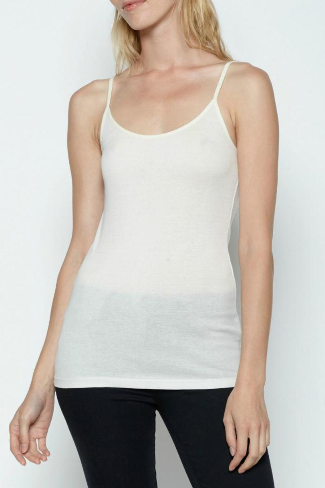 Joie Coraline Camisole - Front Cropped Image