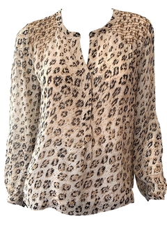 Joie Cordell Blouse - Product List Image