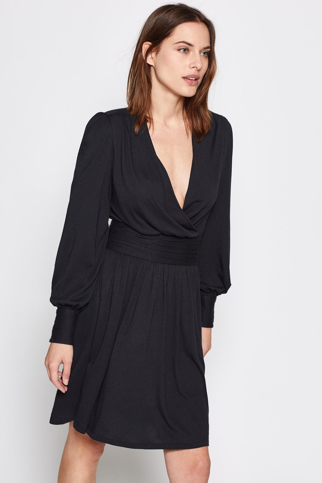 Joie Corelle Dress - Front Cropped Image