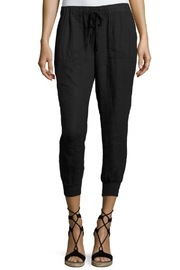 Joie Cynthia Linen Pant - Product Mini Image
