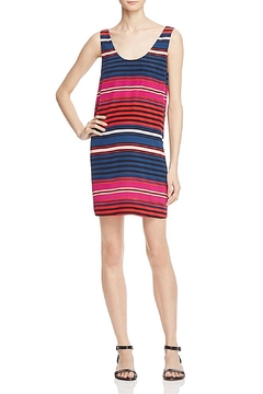 Shoptiques Product: Silk Striped Dress