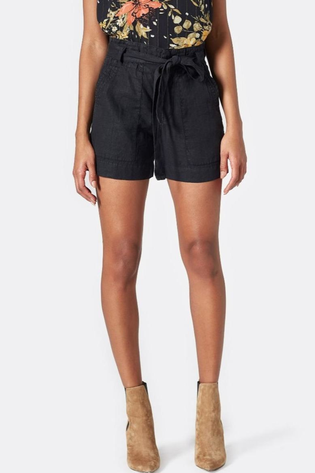 Joie Daynna Short - Front Cropped Image