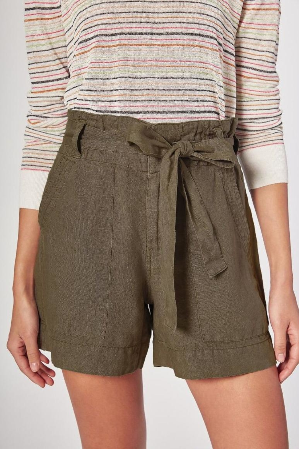 Joie Daynna Short - Back Cropped Image
