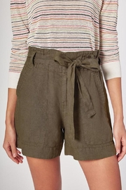 Joie Daynna Short - Back cropped