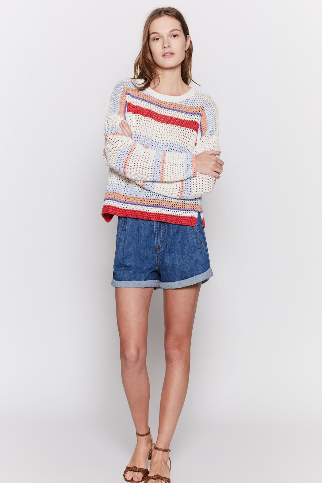 Joie Diza Sweater - Front Full Image