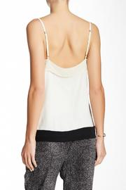 Joie Elvire Embellished Cami - Front full body