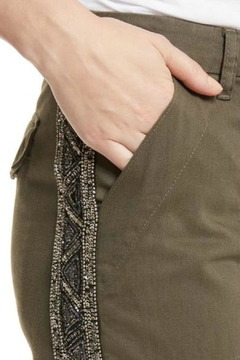 Joie Embellished Cargo Pant - Alternate List Image