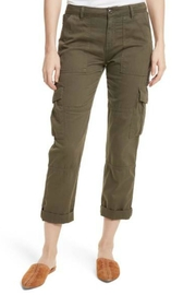 Joie Embellished Cargo Pant - Product Mini Image