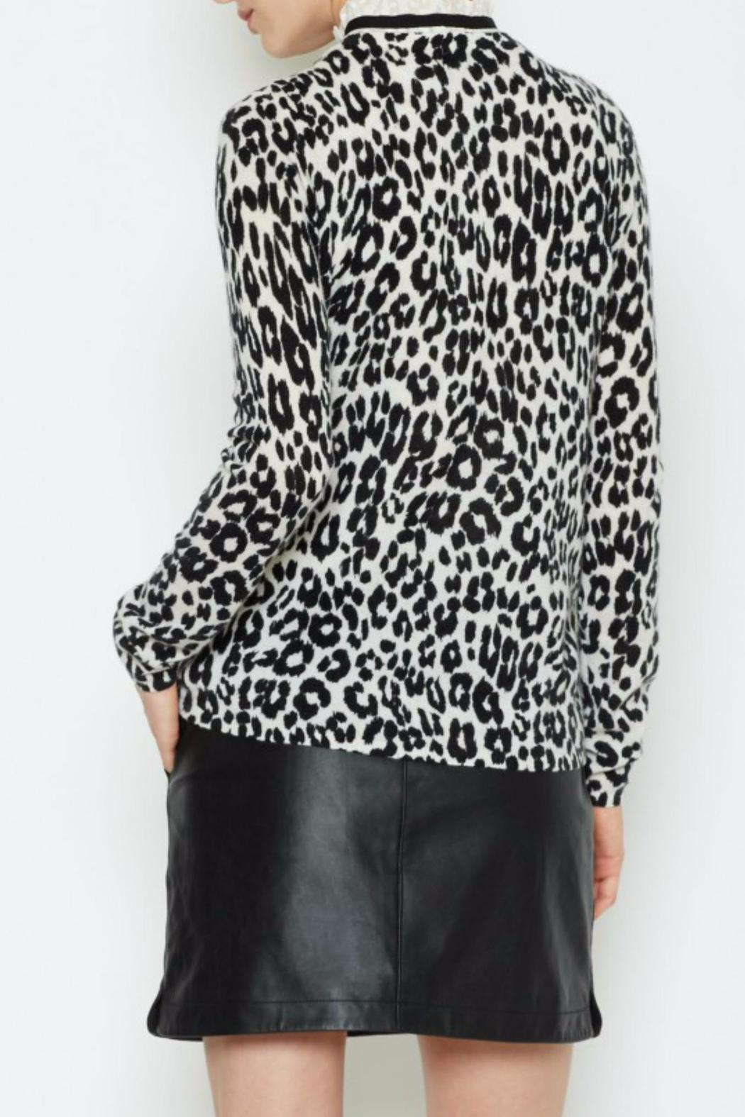 Joie Feronia Cashmere Sweater - Front Full Image