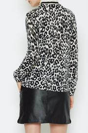 Joie Feronia Cashmere Sweater - Front full body