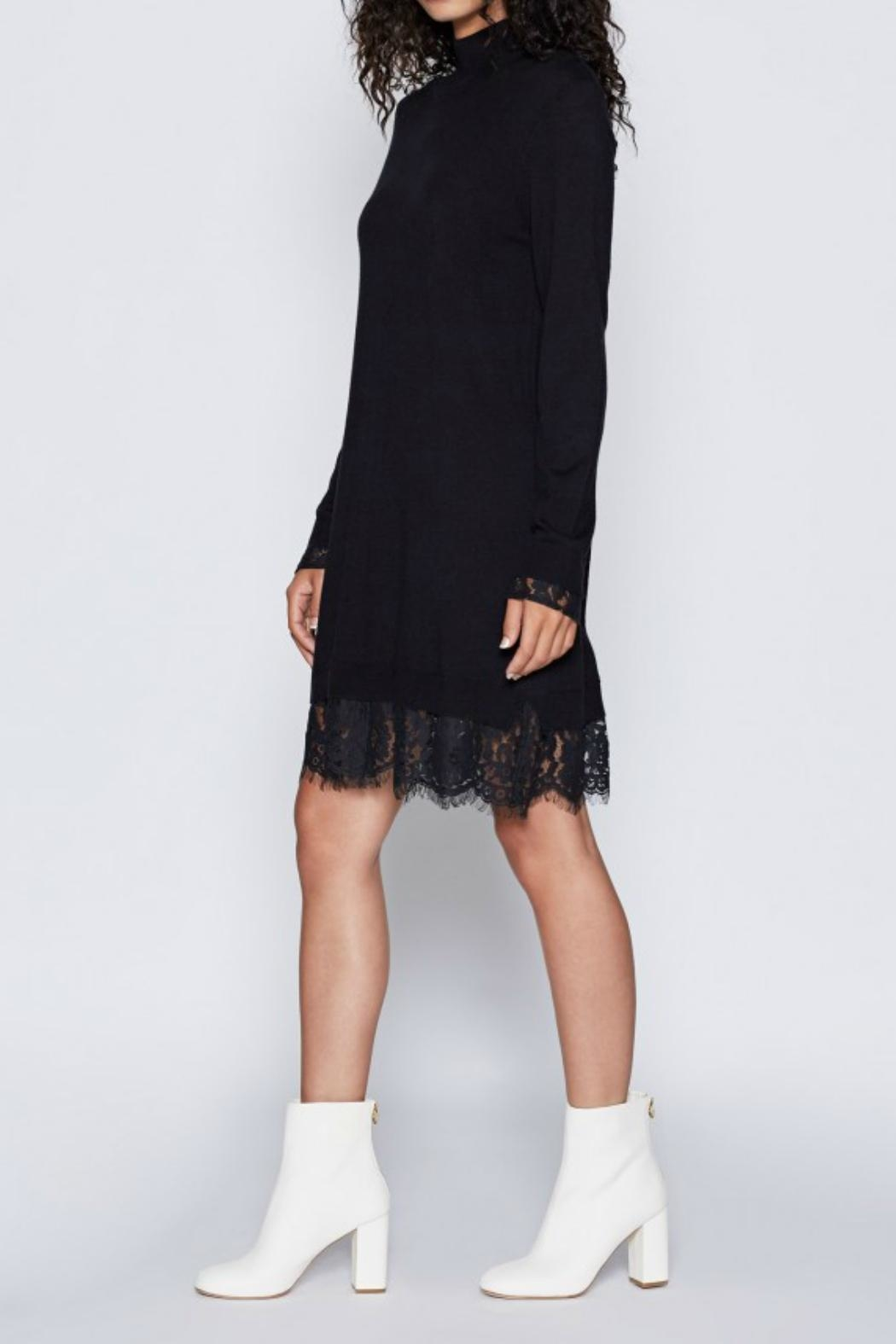 Joie Fredrika Sweater Dress - Front Full Image