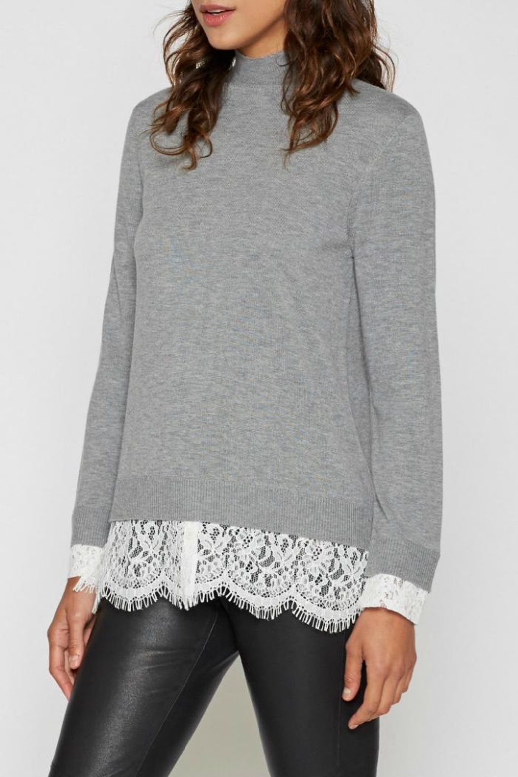 Joie Fredrika Sweater - Front Full Image