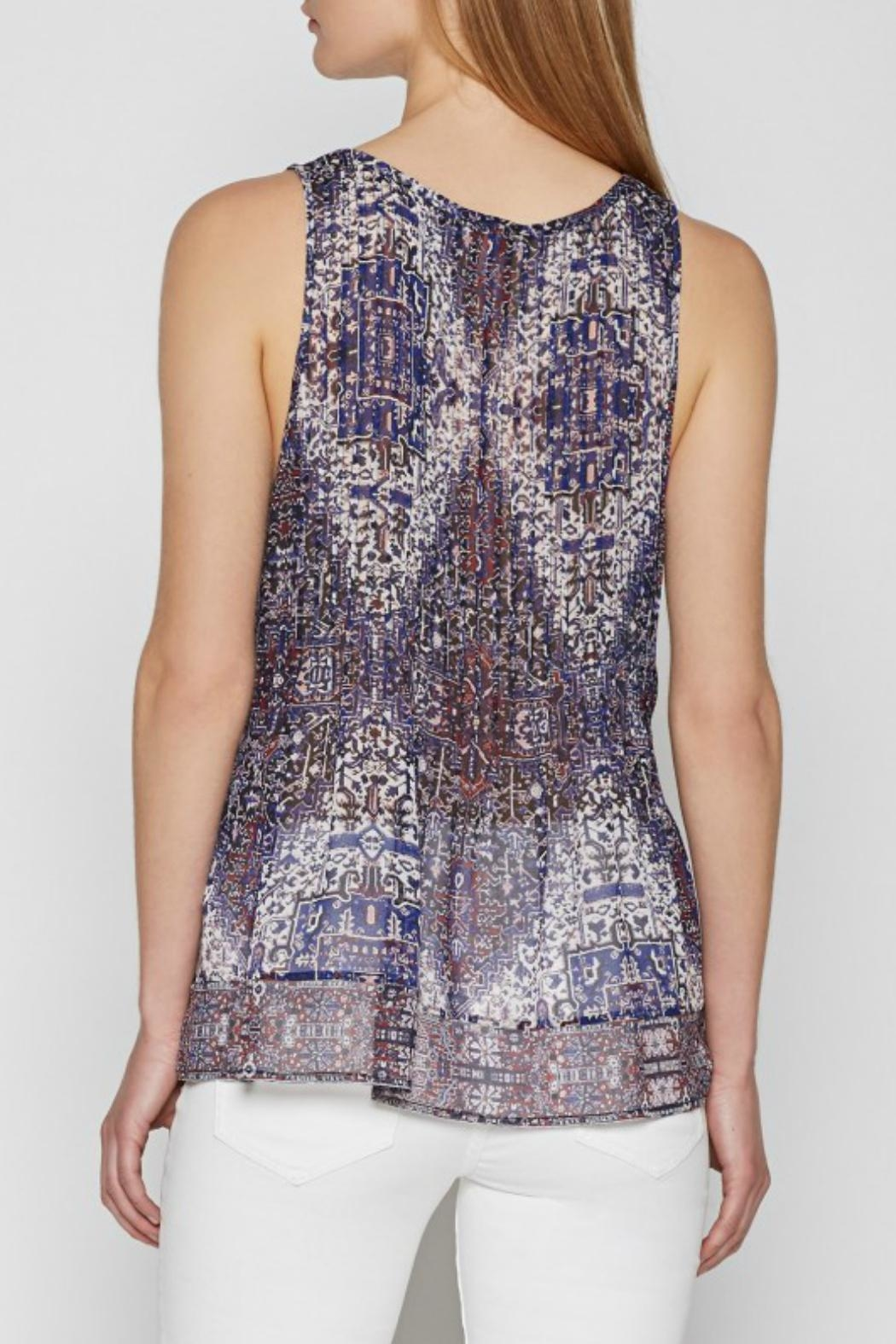 Joie Gretel B Tank Top - Front Full Image