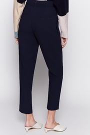 Joie Ianna Pants Midnight - Back cropped