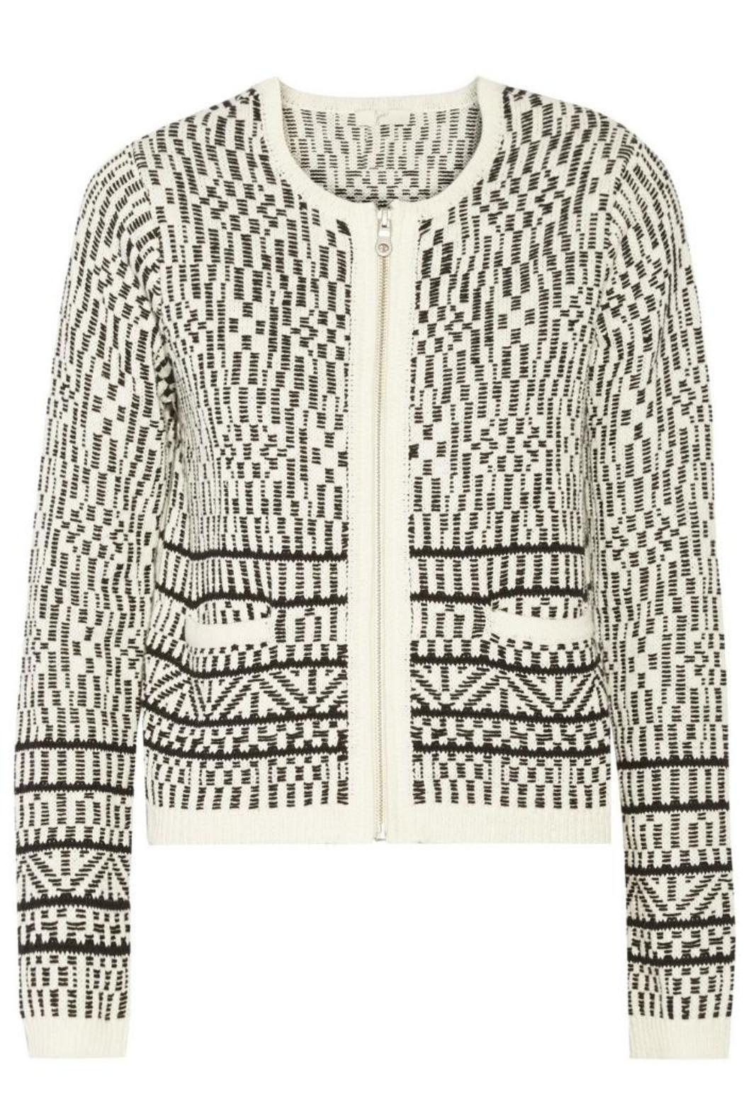 Joie Jacolyn Sweater Jacket - Main Image
