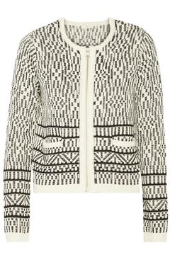 Joie Jacolyn Sweater Jacket - Product List Image