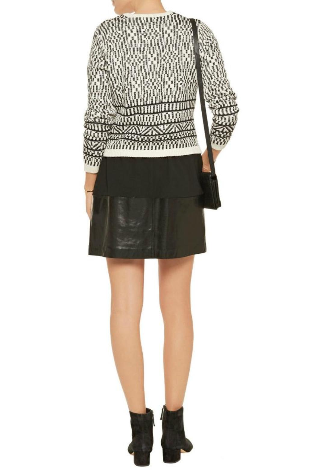 Joie Jacolyn Sweater Jacket - Front Full Image