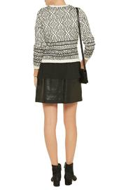 Joie Jacolyn Sweater Jacket - Front full body