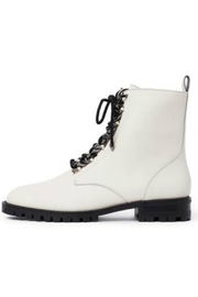 Joie Janyi Chain Moto-Boot - Front cropped