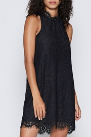 Joie Jenovefa Lace Dress - Product Mini Image