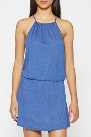 Joie Farica Blue Dress - Product Mini Image