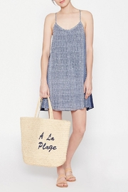 Joie Blue Dress - Product Mini Image