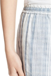Joie Josip Short - Back cropped