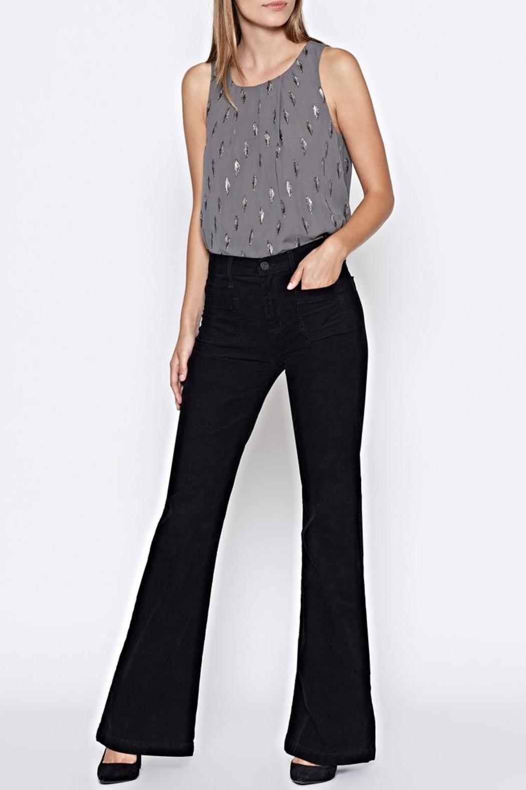 Joie Kastra B Top - Front Full Image