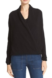 Joie Lien Crossover Sweater - Front cropped