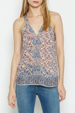 Joie Maisley Silk Top - Product List Image