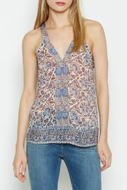 Joie Maisley Silk Top - Product Mini Image