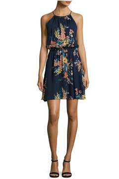 Joie Makana Silk Dress - Product List Image