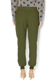 Joie Mariner Pant - Back cropped