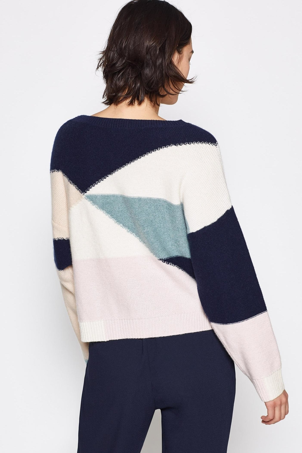 Joie Megu Sweater - Side Cropped Image