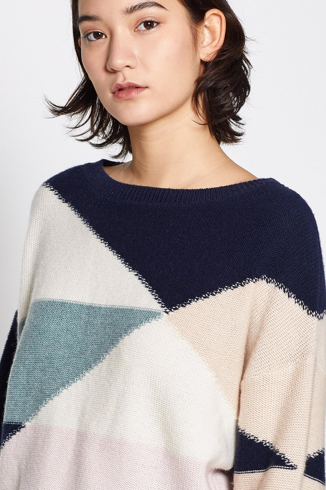 Joie Megu Sweater - Front Full Image