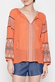 Joie Nelida Top - Front cropped