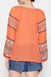 Joie Nelida Top - Side cropped
